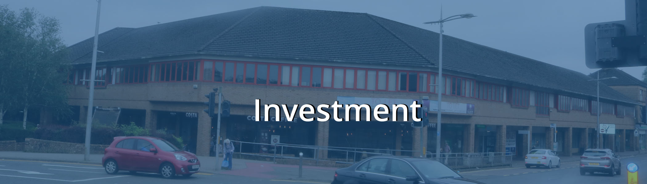 Bishopbriggs Loves Local Investment