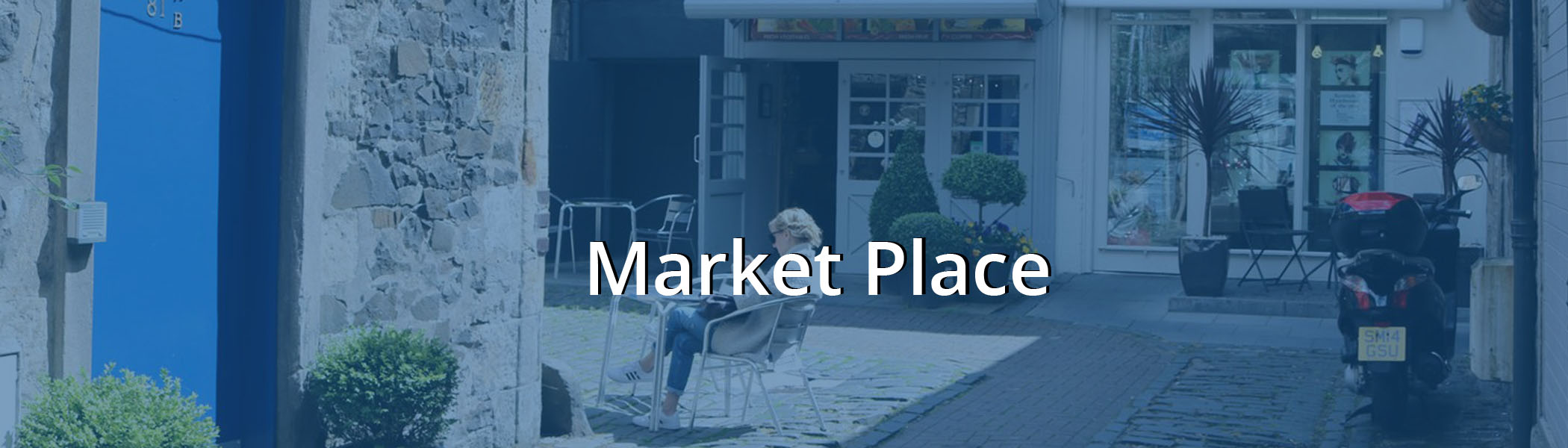 Bishopbriggs Loves Local Market Place