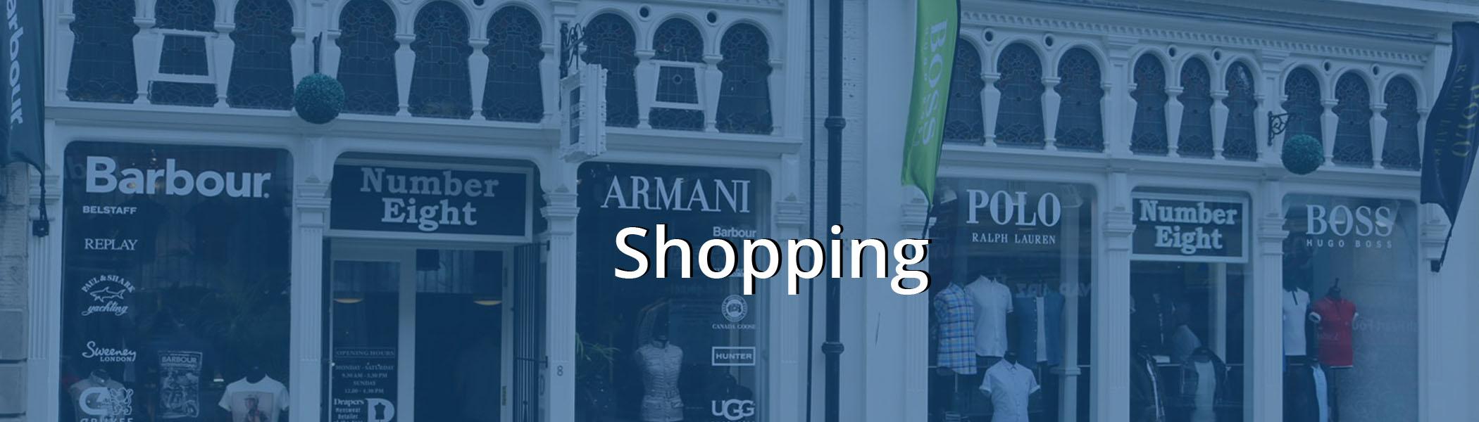 Bishopbriggs Loves Local Shopping