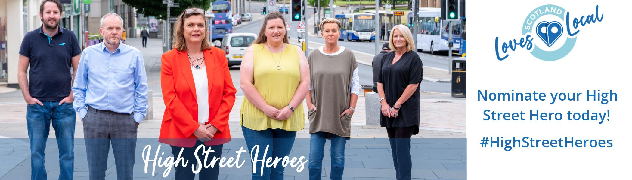 News Bishopbriggs Loves Local High Street Heroes