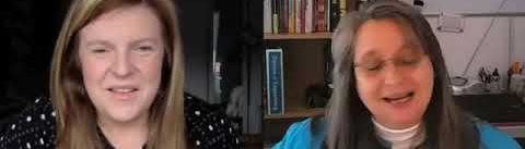 Lockdown Lessons with Rhonda Morris of RLM Copywriting