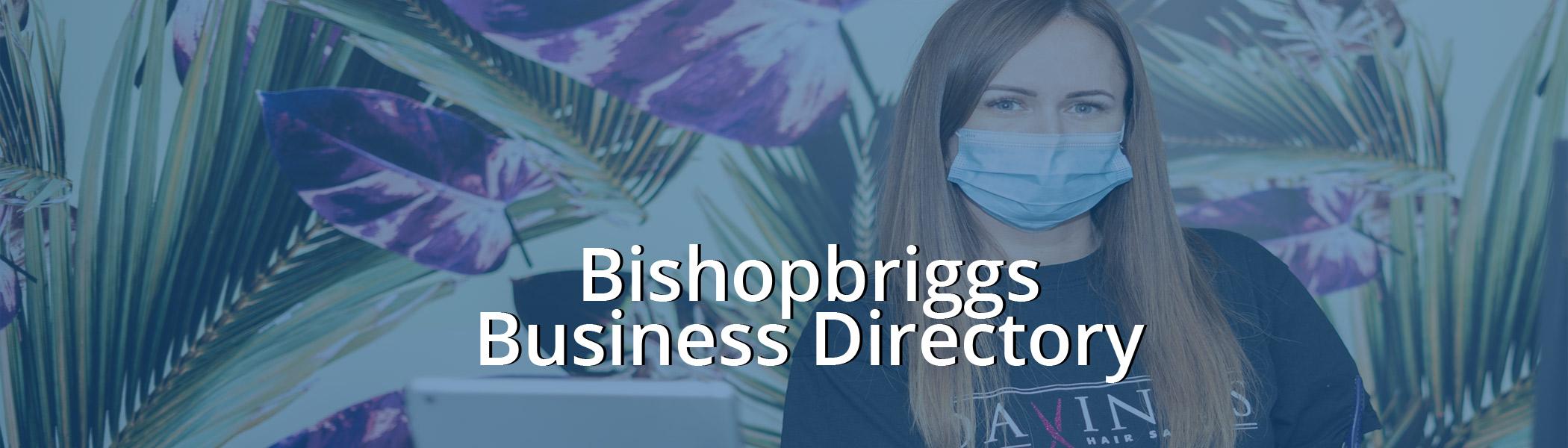 Bishopbriggs Business Directory