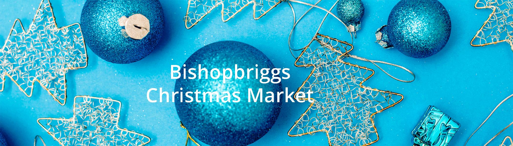 News Bishopbriggs Christmas market 2020