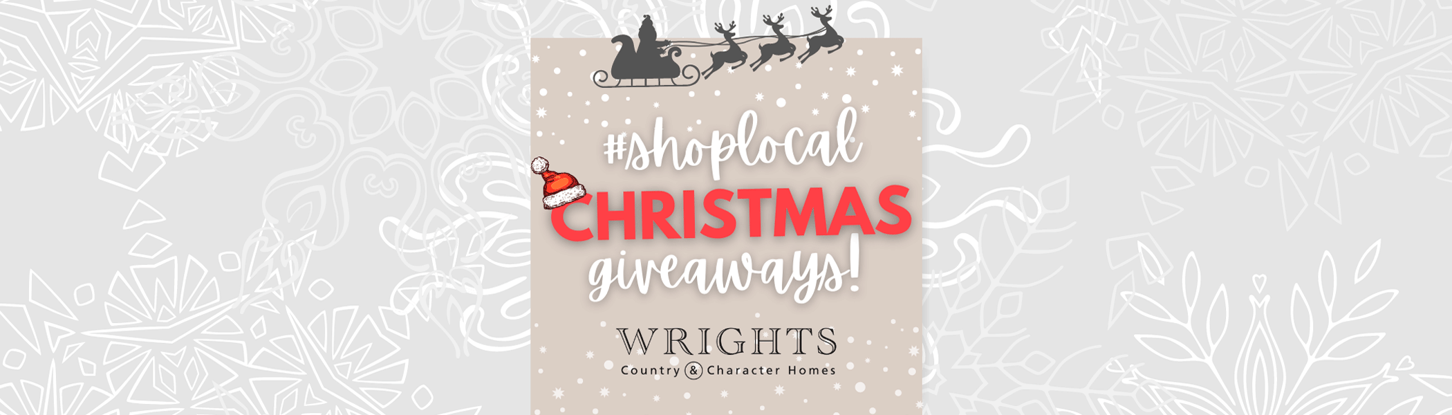 Wrights 12 days of Christmas Giveaway